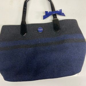 Coach Wool Bag